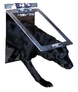 Dog House Heater Heavy Duty Dog Door