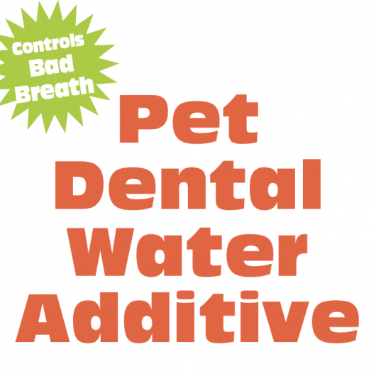 Akoma Pet Dental Additive