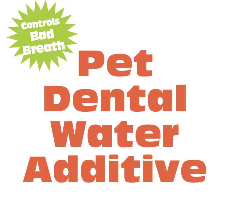 Akoma Pet Dental Additive