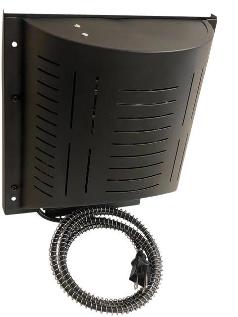 Hound Heater Bluetooth